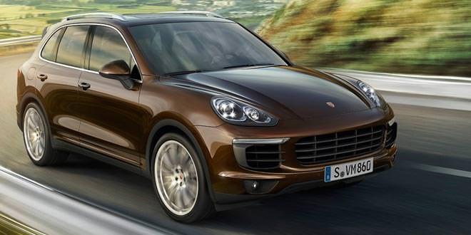 Компания Porsche продала за год более 200 000 автомобилей
