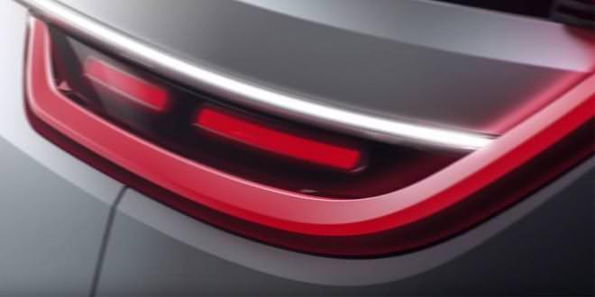 Новый концепт Volkswagen получил название Duo-E