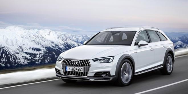 Озвучена цена Audi A4 Allroad в США