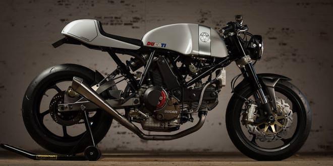 Ducati Leggero от Уолта Сигля