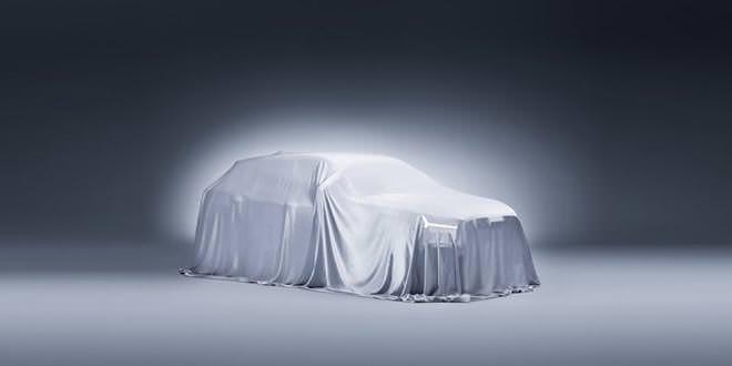 Компания Audi опубликовала первые тизеры кроссовера Q2