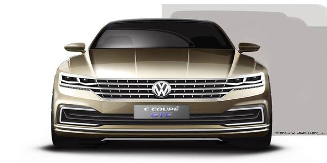 Volkswagen готовит конкурента для Chevrolet Bolt