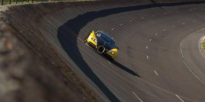Bugatti Veyron от Oakley Design разогнали до 412,999 км/ч