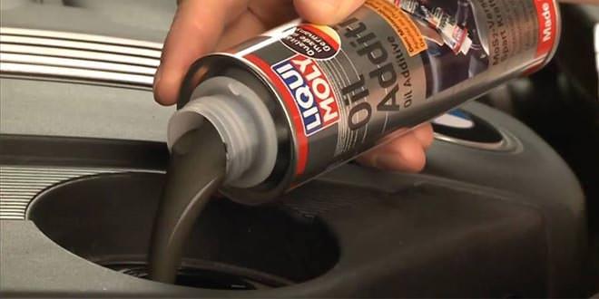 Зачем нужны присадки в моторное масло?