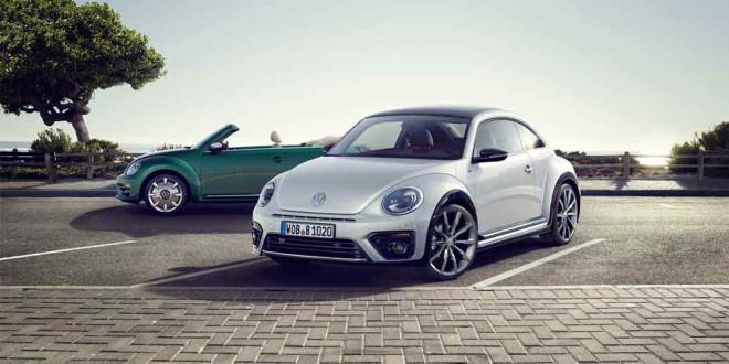 Новый Volkswagen Beetle покажут после 2020 года