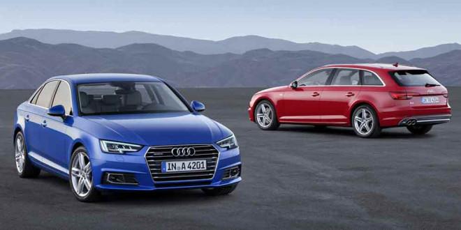 Отчёт Audi за 2016 год: продано 1,9 млн автомобилей