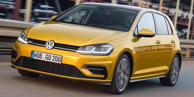 Отчёт Volkswagen Group за 2016 год: продано 10,3 млн авто