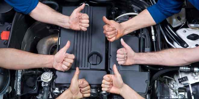 «Мастер Сервис»: автозапчасти в каталоге, продажа и ремонт