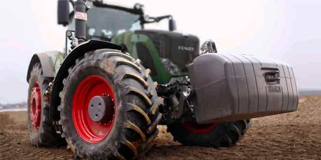 STARCO: резина для спецтехники, сельхоз шины для тракторов