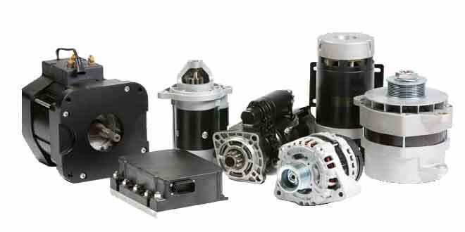 Компания «Техстар»: стартеры и генераторы, запчасти и ремонт