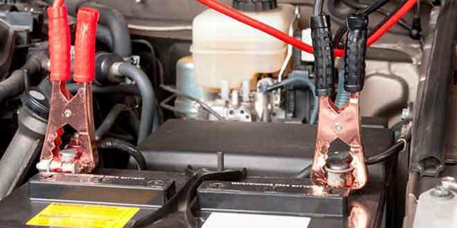 Зарядное устройство для аккумулятора — зимний помощник автолюбителя
