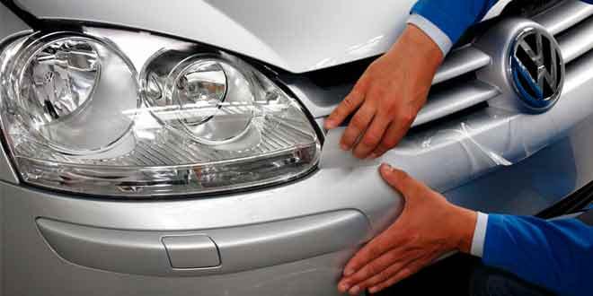 ArtCar: антигравийная защита кузова автомобиля. Оклейка авто