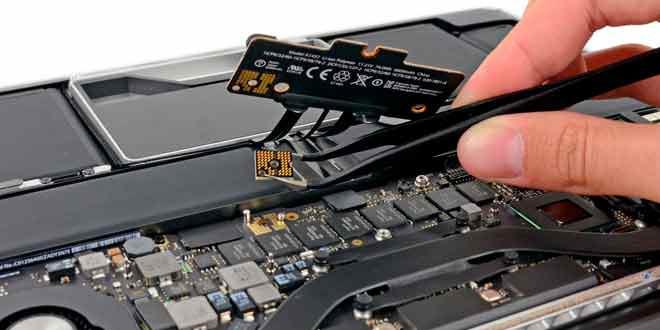 RoyalService: ремонт iPhone и техники Apple в Киеве