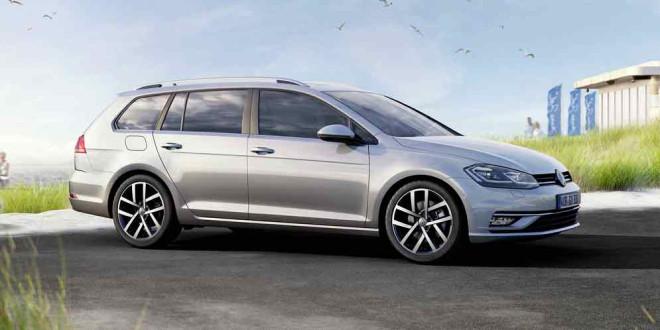Самый экономичный 2017 VW Golf BlueMotion 1.5 TSI в деталях