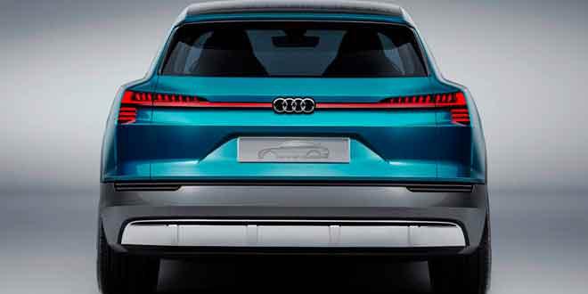 Audi выпустит компактный электрокар в ответ Tesla Model 3