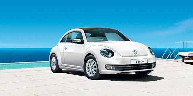 Volkswagen Beetle и Scirocco уйдут на покой без преемников