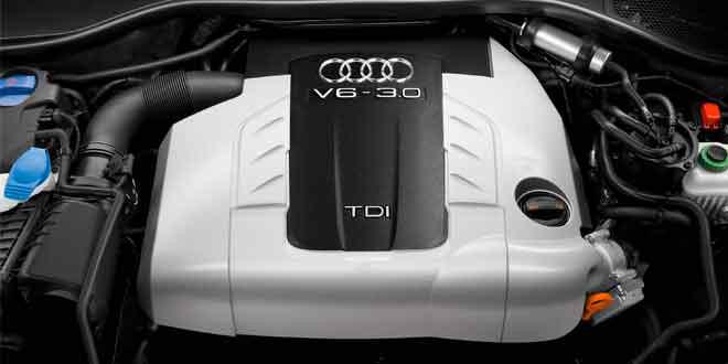 В Германии подозревают дизели Audi A7 и A8 в нечестном ПО