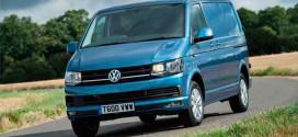 VW добавил автоматическое торможение всем вэнам в Британии
