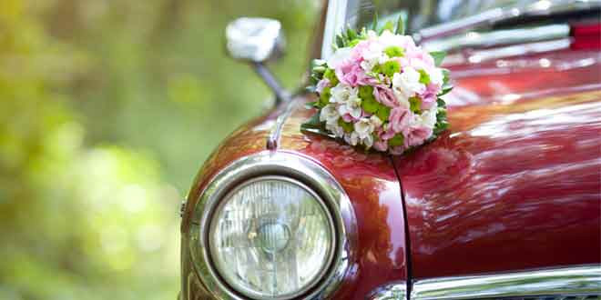 Где найти автомобиль в аренду на свадьбу в Харькове