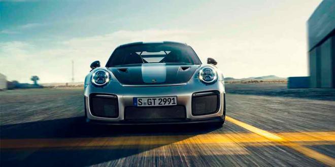 Самый дорогой 2018 Porsche 911 GT2 RS стоит $359 670