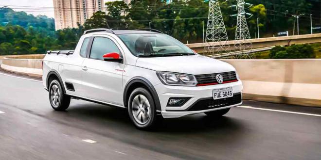 Volkswagen приправил перцем ряд моделей для Бразилии