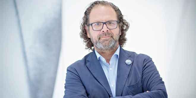 Оливер Стефани — новый шеф-дизайнер Skoda