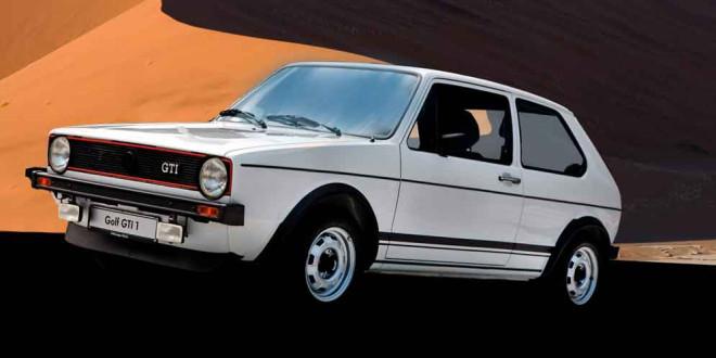 Volkswagen Golf GTI: от нежелательного ребенка до легенды