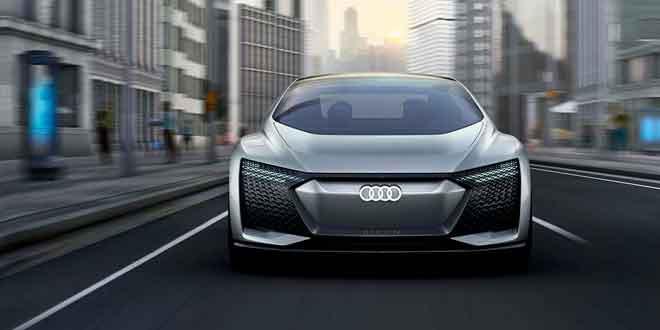 Audi обещает 12 электрокаров к 2025 году