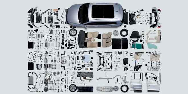 Автозапчасти как бизнес