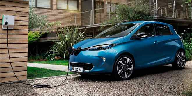 Renault-Nissan будут производить электрокары в Китае совместно с Dongfeng