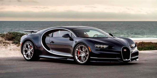 Шины Bugatti Chiron не будут стоить $42000 как у Veyron