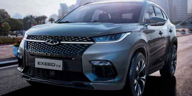 China-Avto: магазин запчастей для китайских авто