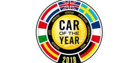 Европейский автомобиль 2018 года: названы 7 финалистов