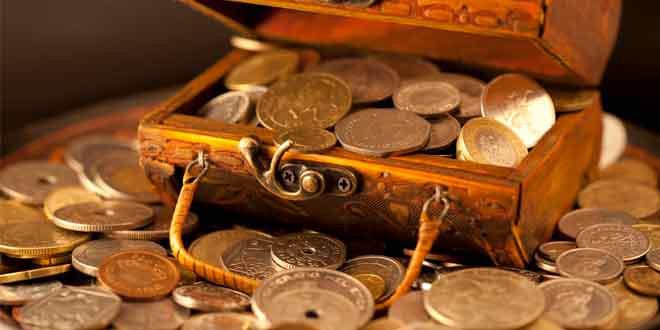 Коллекционирование монет как увлечение на всю жизнь