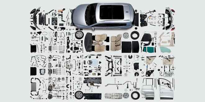 Оригинальный каталог запчастей Volkswagen на Exist.ua