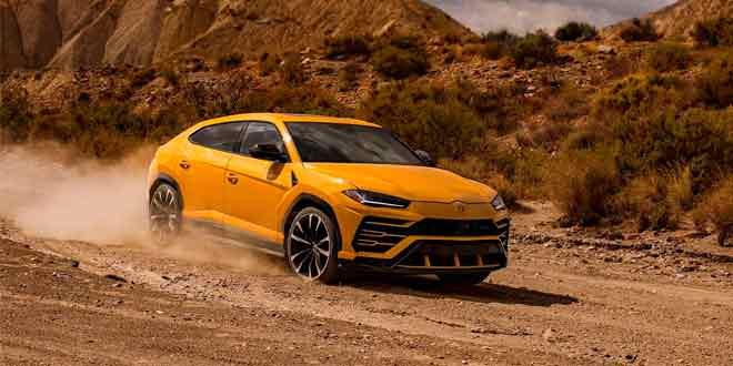 Инсайдеры Lamborghini подтвердили необходимость гибрида Urus