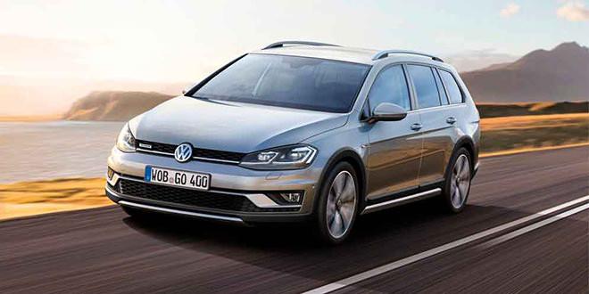 За 43 года производство Volkswagen Golf перевалило за 34 млн