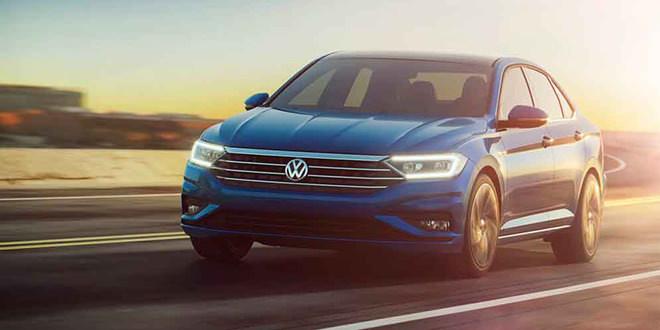 Новая Volkswagen Jetta 2019 официально представлена