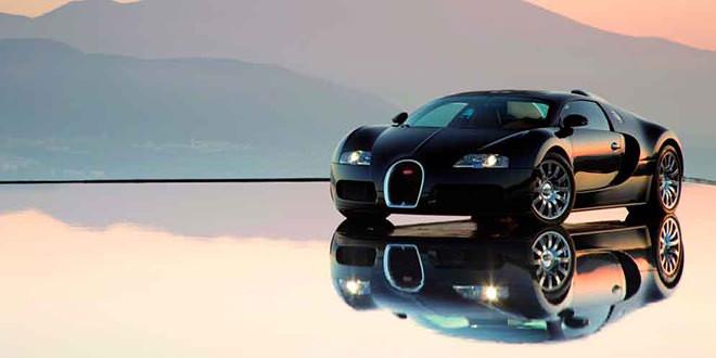 Bugatti запустила программу лояльности для владельцев Veyron