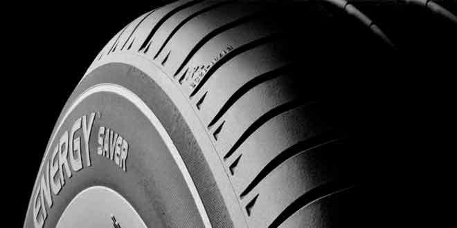 Michelin Energy Saver Plus — энергоэффективные шины нового поколения