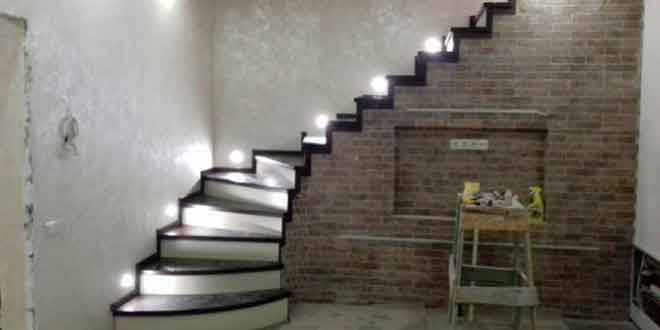 Надежные деревянные лестницы как немецкий автомобиль!