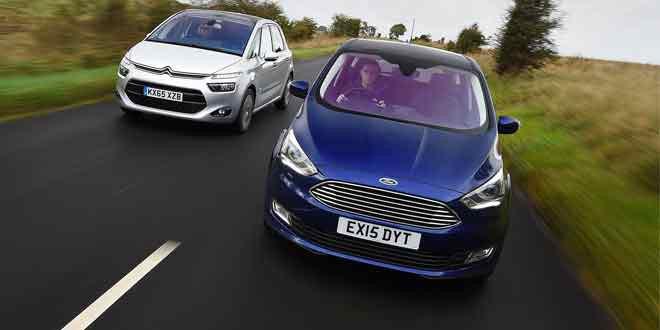 Приобретение авто в лизинг: Ford или Citroen?