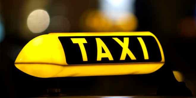 Почему заказывать такси онлайн в Киеве лучше, чем по старинке
