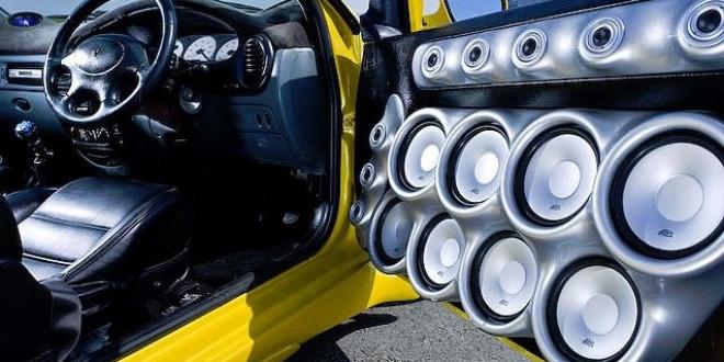 Акустические системы для автомобиля: виды и составляющие