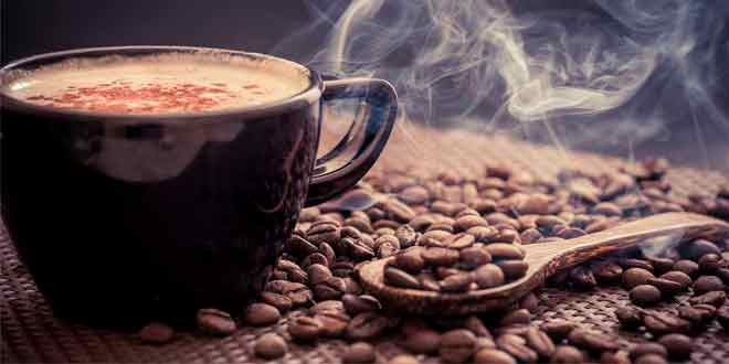 Качества и форм-факторы кофе