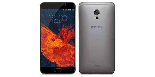 Замена экрана на смартфоне Meizu Pro 6 – качественный ремонт по адеватной цене от multiservice.com.ua