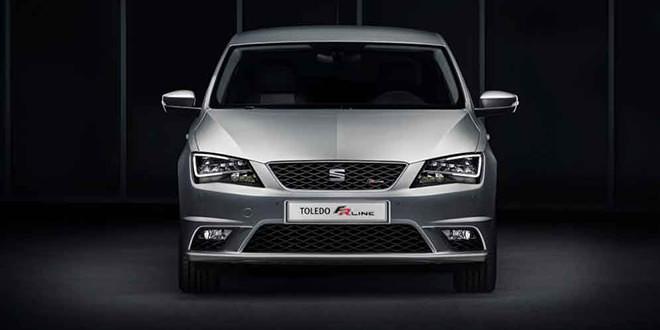 Седан SEAT Toledo сокращён из модельного ряда в Британии