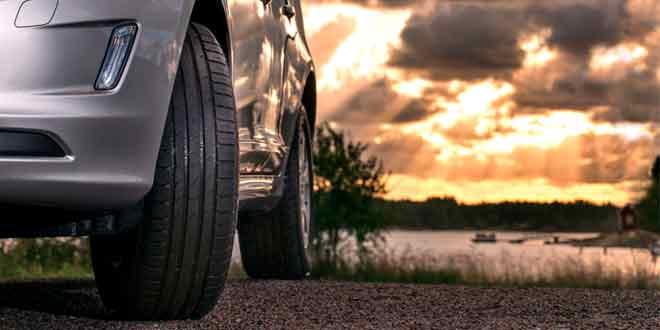 Самые популярные летние шины известных производителей. ТОП-5