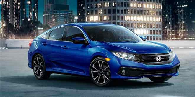 Что VAG может противопоставить Honda Civic