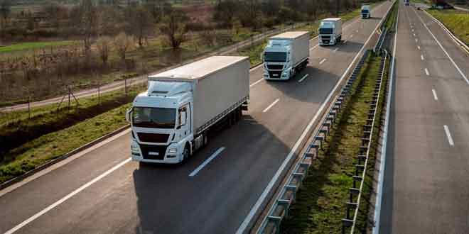 Где лучше покупать запчасти для грузовых автомобилей